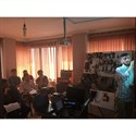 دوره آموزشی اسیلسکوپ جی اسکن دو (02 مرداد 95)