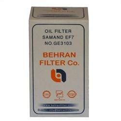 فیلتر روغن EF7 بهران