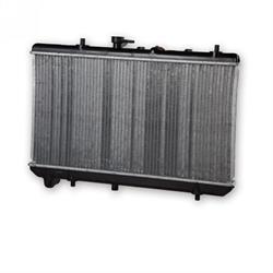رادیاتور آب دنده ای M/T ریو