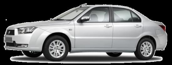 خانواده خودروهای سمند و دنا با موتور ملی EF7